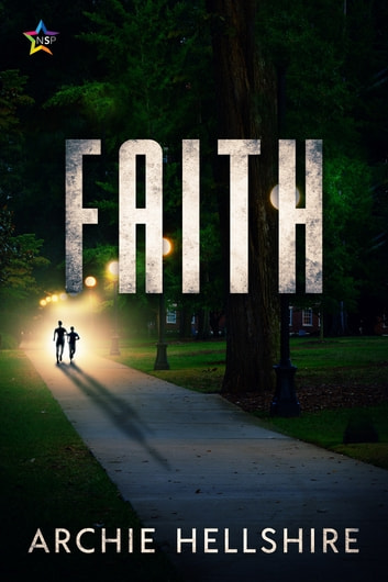 Faith ebook by Archie Hellshire