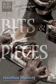 Bits & Pieces eBook by Jonathan Maberry