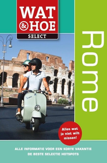 Rome ebook by Jane Shaw