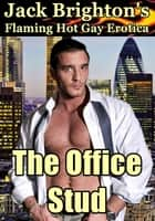 The Office Stud ebook by Jack Brighton