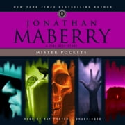 Mister Pockets - A Pine Deep Story audiobook by Jonathan Maberry