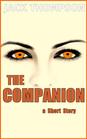 The Companion ebook by Jack Thompson