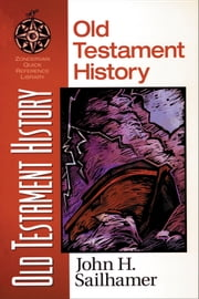 Old Testament History ebook by John H. Sailhamer