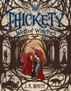 The Thickety: Well of Witches ebook by J. A. White,Andrea Offermann