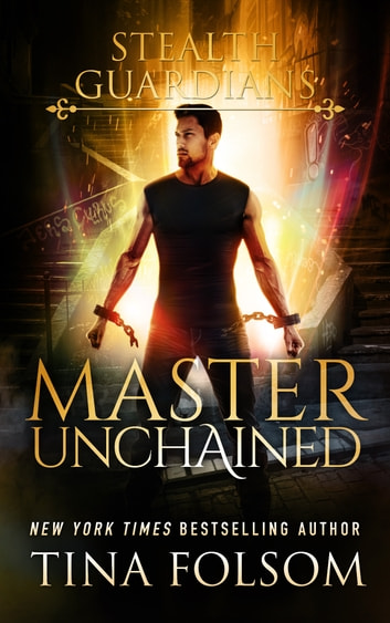 Master Unchained ebook by Tina Folsom