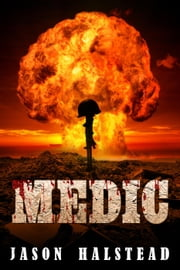 Medic - Wanted ebook by Jason Halstead