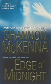Edge Of Midnight ebook by Shannon Mckenna