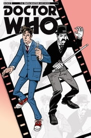 Doctor Who: The Tenth Doctor Archives #19 ebook by Tony Lee,Al Davison,Lovern Kindzierski