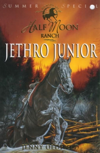 Summer Special: Jethro Junior ebook by Jenny Oldfield
