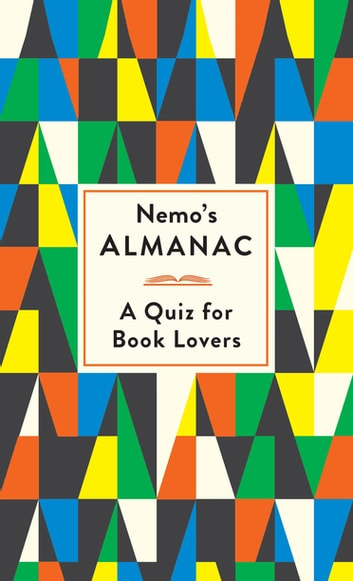 Nemo's Almanac - A Quiz for Book Lovers ebook by