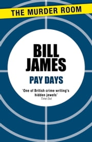 Pay Days ebook by Bill James