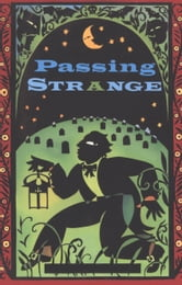 Passing Strange - True Tales of New England Hauntings and Horrors ebook by Joseph Citro