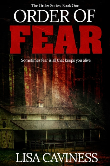 Order of Fear eBook by Lisa Caviness