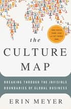 The Culture Map ebook by Erin Meyer
