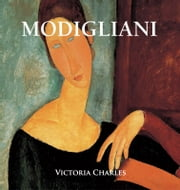 Modigliani: Perfect Square ebook by Victoria Charles
