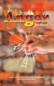 Anger (In English) ebook by Dada Bhagwan, Dr. Niruben Amin