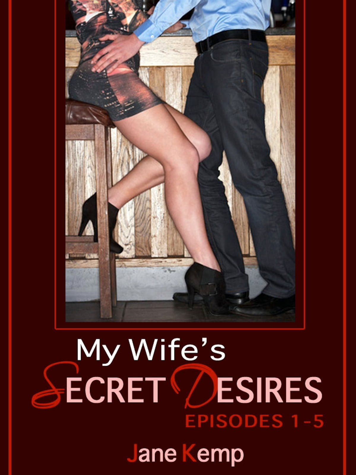 My Wifes Secret Desires Five Steamy Wife Sex Fantasy -6226