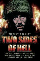 Two Sides of Hell ebook by Vincent Bramley