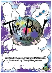 The Pearl: Book Four ebook by Lesley Armstrong McConnon