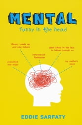 Mental ebook by Eddie Sarfaty