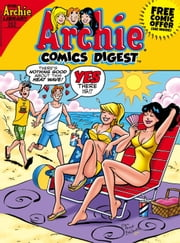 Archie Comics Digest #252 eBook by Archie Superstars