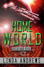 Syn-En: Home World ebook by Linda Andrews
