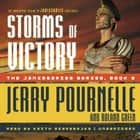 Storms of Victory audiobook by Jerry Pournelle, Roland Green