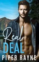 Real Deal ebook by