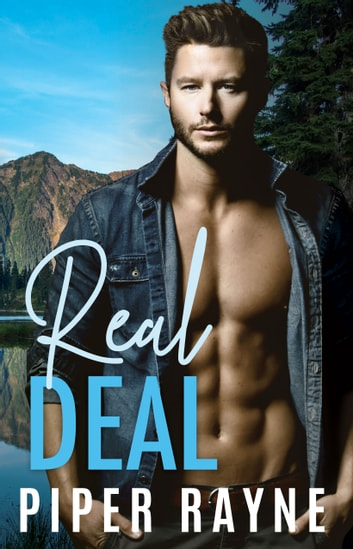 Real Deal ebook by Piper Rayne