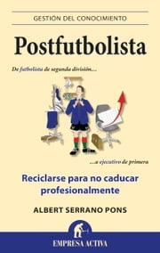 Postfutbolista ebook by Kobo.Web.Store.Products.Fields.ContributorFieldViewModel