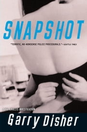 Snapshot ebook by Garry Disher