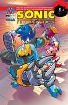 Sonic the Hedgehog #193 ebook by Ian Flynn, Tracy Yardley!, Jim Amash