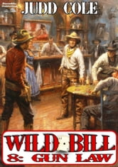 Gun Law (A Wild Bill Western Book 8) ebook by Judd Cole