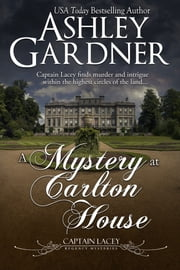 A Mystery at Carleton House ebook by Kobo.Web.Store.Products.Fields.ContributorFieldViewModel