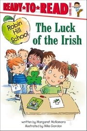 The Luck of the Irish - with audio recording ebook by Margaret McNamara,Mike Gordon
