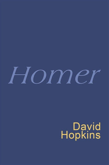 Homer: Everyman Poetry - Everyman's Poetry ebook by Homer