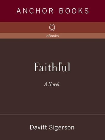 Faithful ebook by Davitt Sigerson