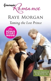 Taming the Lost Prince & Keeping Her Baby's Secret: Taming the Lost Prince\Keeping Her Baby's Secret ebook by Raye Morgan