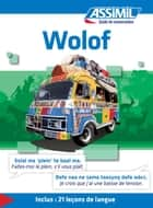 Wolof - Guide de conversation ebook by Jean Léopold Diouf