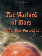 The Warlord of Mars ebook by Edgar Rice Burroughs