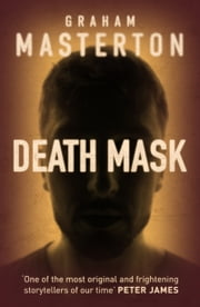 Death Mask ebook by Graham Masterton