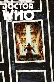 Doctor Who: Prisoners of Time #12 ebook by Scott Tipton,David Tipton,Kelly Yates,Charlie Kirchoff