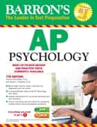 AP Psychology ebook by Allyson Wesely Ed.D.