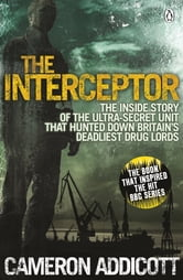 The Interceptor ebook by Cameron Addicott