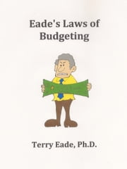 Eade's Laws of Budgeting ebook by Terry Eade
