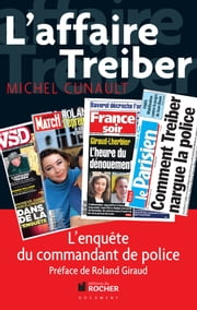 L'affaire Treiber ebook by Michel Cunault