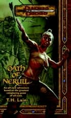 Oath of Nerull ebook by T. H. Lain