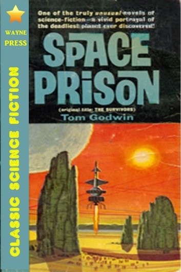 Space Prison ebook by Tom Godwin