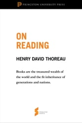 "On Reading - From ""Walden"" ebook by Henry David Thoreau"