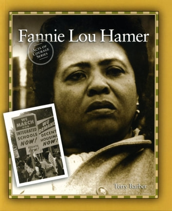 Fannie Lou Hamer ebook by Terry Barber